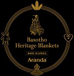Basotho Heritage Blankets